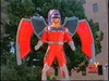 Red Lightstar Ranger's Avatar